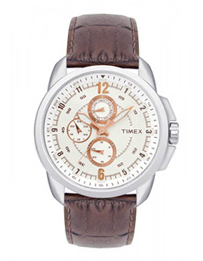 Timex E Class  By Malabar Watches
