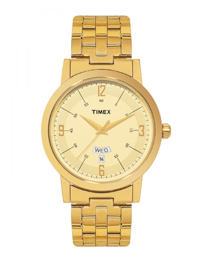 Timex Classics By Malabar Watches