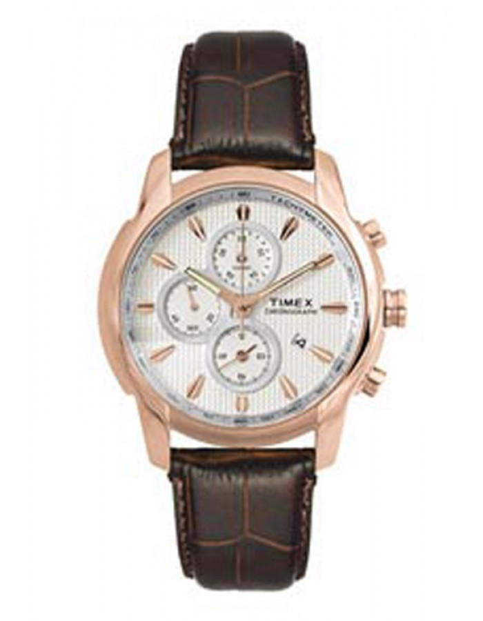 Timex E Class Men By Malabar Watches