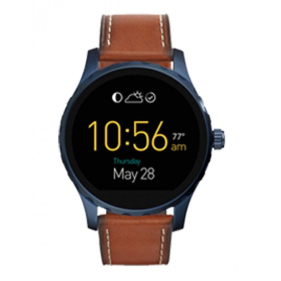 Fossil Q Marshal By Malabar Watches