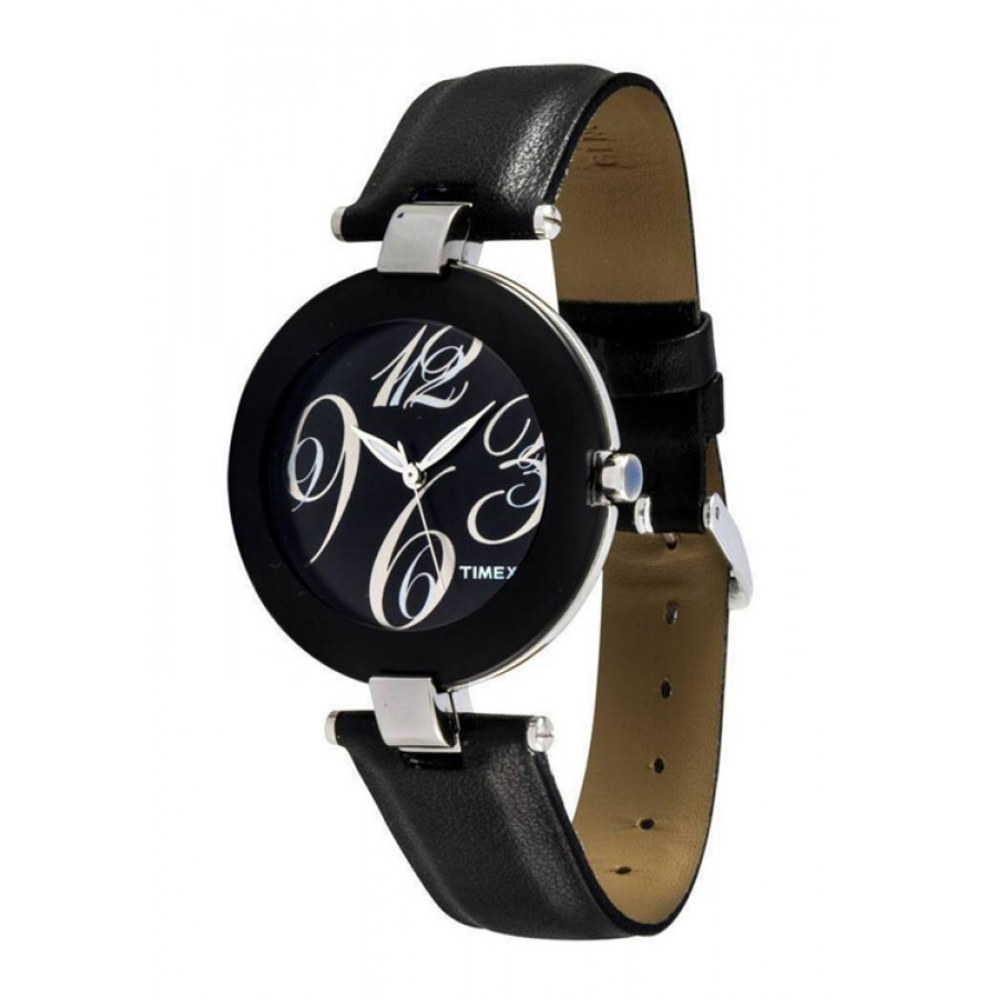 Timex Fashion Black