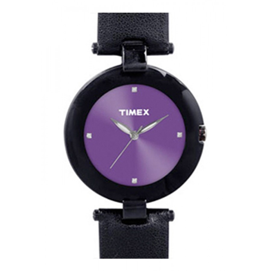 Timex Fashion Purple