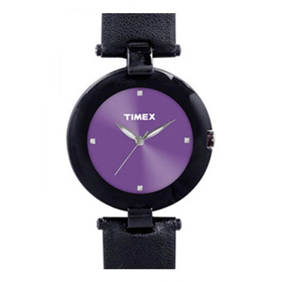 Timex Fashion Purple