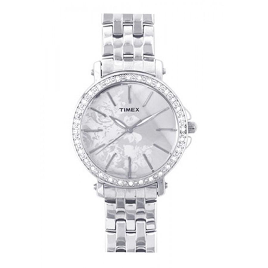 Timex Fashion Silver