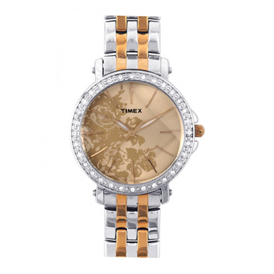Timex Fashion Rose Gold