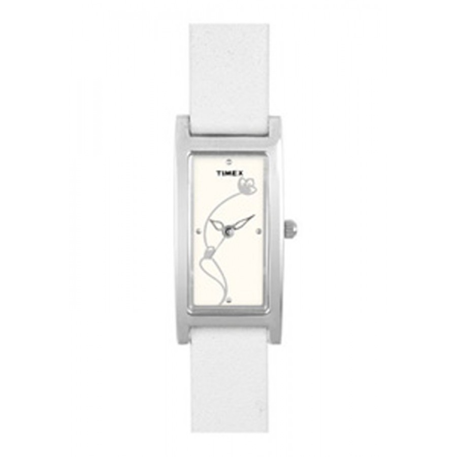 Timex Fashion White