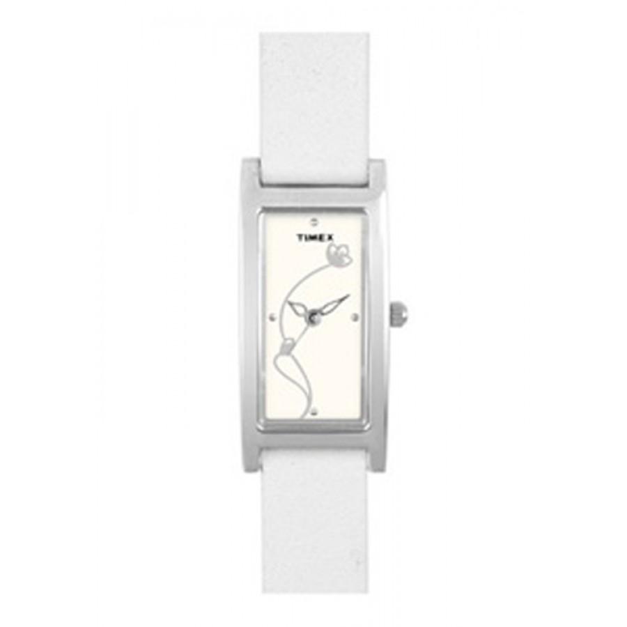 Timex Fashion White