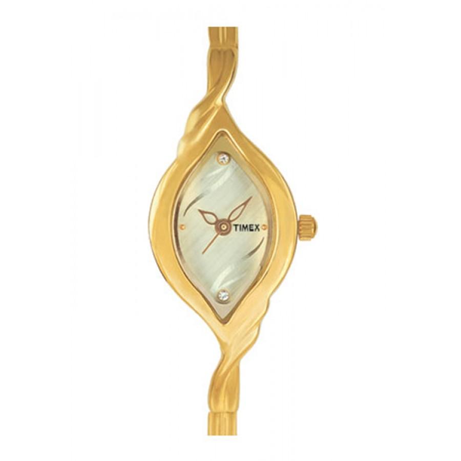 Timex Empera Champagne
