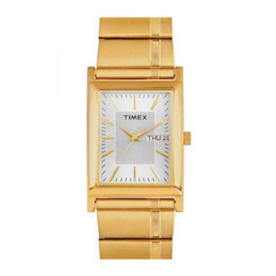 Timex Classics Silver
