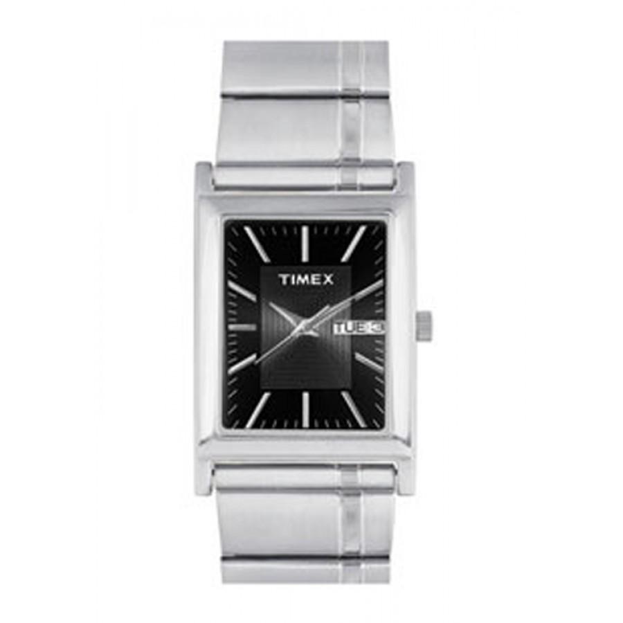 Timex Classics Black