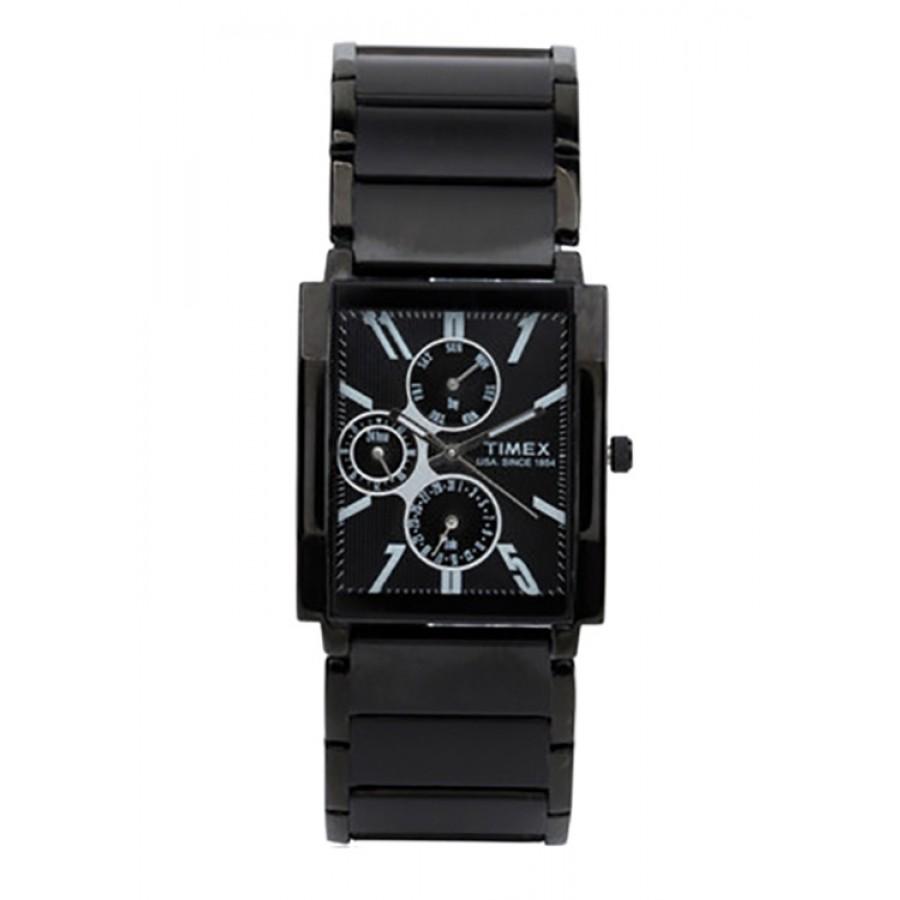 Timex E-class Black