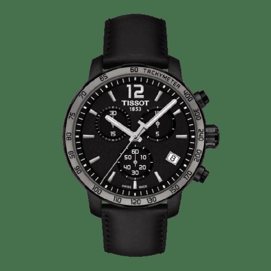 Tissot T-Sport Quickster By Malabar Watches