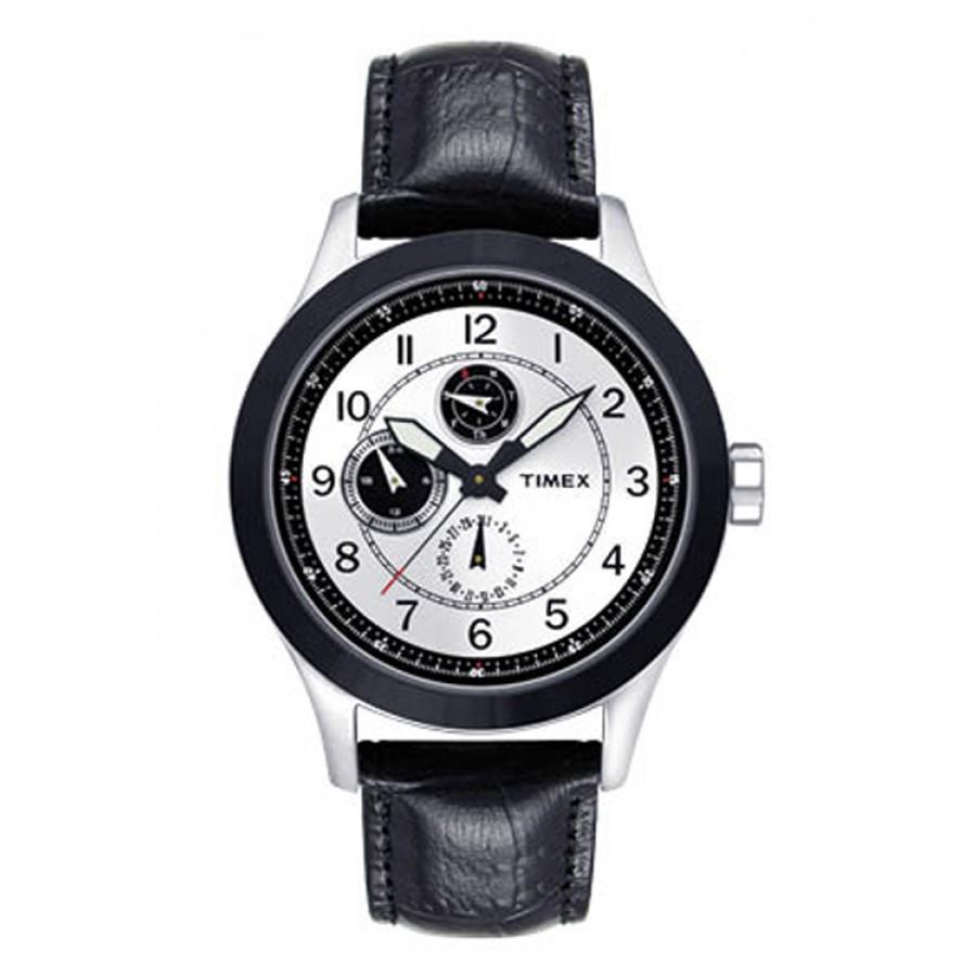 Timex E Class Black