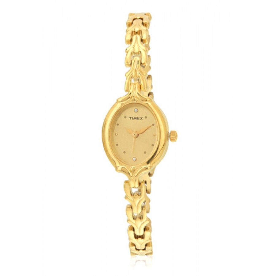 Timex Classics Women By Malabar Watches