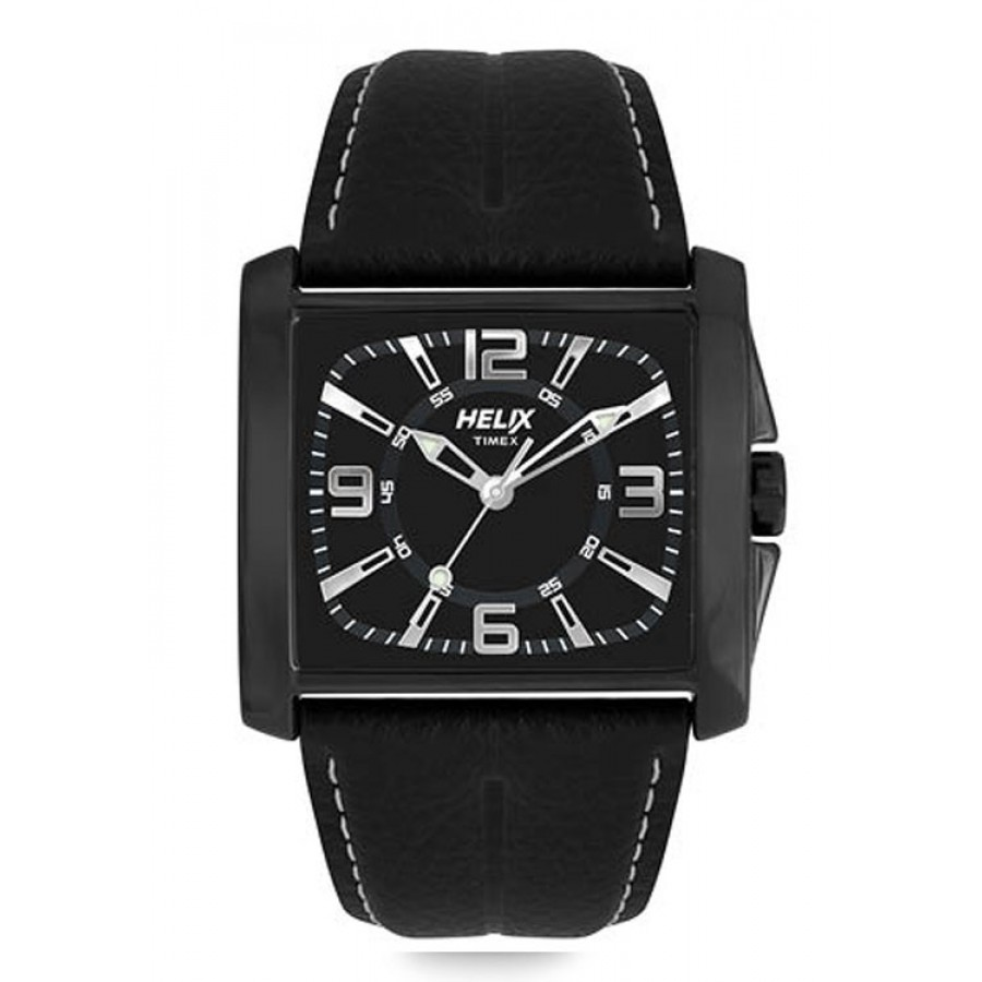 TIMEX HELIX MATT BLACK