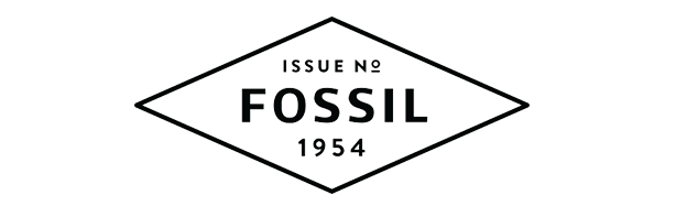 Fossil Branded Watches for Men & Women